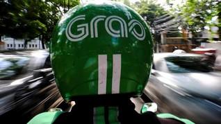 Grab Klaim Kuasai 65 Persen Transportasi Online Indonesia