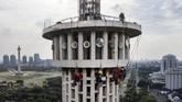 Menkominfo Wacanakan Gunakan Menara Masjid Sebagai BTS