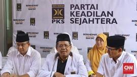 PKS Dukung Usulan Uji Publik Dua Cawagub DKI Jakarta