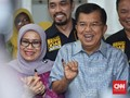 Jusuf Kalla soal Pilpres 2019: Saya Mau Istirahat