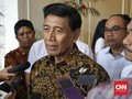 Wiranto dan Puan Maharani Minta Anggaran Kementeriannya Naik