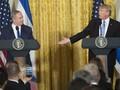 Trump Jamu PM Israel Jelang Rilis Gagasan Damai Palestina