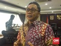 Zulkifli Hasan Temui Megawati Pekan Depan Bahas Koalisi 2019