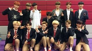Daftar Artis HUT Transmedia Hari Pertama, JKT48 ke NCT Dream
