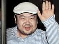 China Imbau Korsel Tenang Tanggapi Kasus Kim Jong-nam