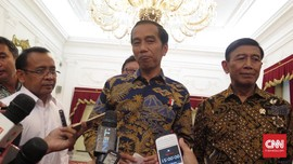 Jokowi Minta Walikota Bersiap Hadapi Revolusi Industri 4.0