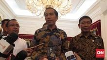 Jokowi Rogoh Rp396 T Bayar Bunga dan Cicilan Utang di 2019