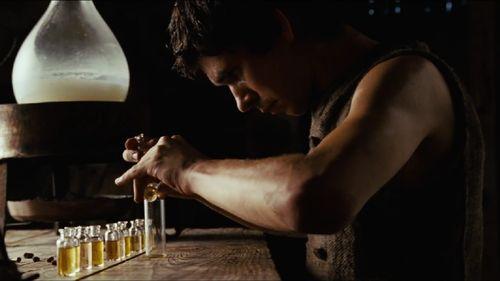 Perfume, The Story of A Murderer: Obsesi Seorang Pembuat Parfum 1