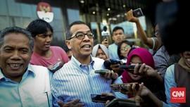 KPK Mandek Usut Suap Garuda karena Dokumen Bahasa Inggris