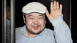 Sebelum Tewas Diracun, Kim Jong-Nam Takut Nyawanya Terancam