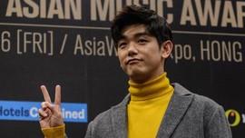 Eric Nam Bawa 'Beauty and the Beast' Lebih Dekat ke Korea