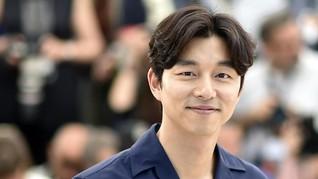 Gong Yoo Ulang Tahun ke-40, Fan Doakan Dapat Jodoh