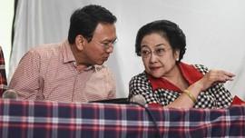 Djarot Sebut Ahok Pernah Temui Megawati Usai Bebas