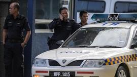 Bos Badan Intelijen Malaysia Digeledah terkait Skandal 1MDB