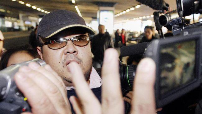 Malaysia Buru Sejumlah Tersangka Baru Kasus Kim Jong-nam