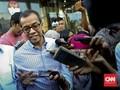 KPK Periksa Petinggi Garuda Jadi Saksi untuk Emirsyah Satar