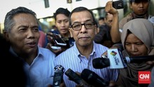 KPK Kembali Panggil Emirsyah Satar Terkait Suap Garuda