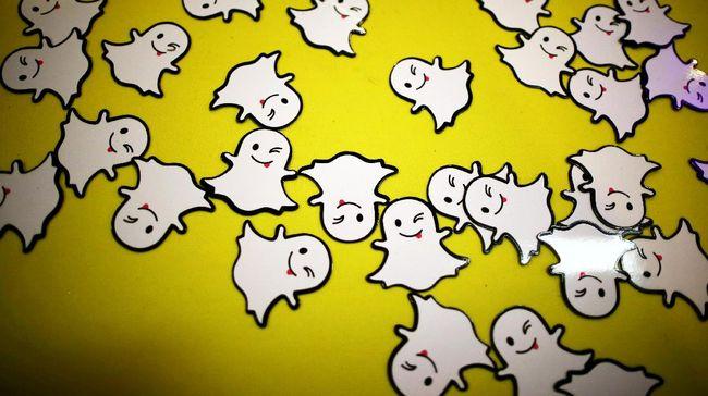 Snapchat Bantah Akan Tutup Layanan Pekan Depan