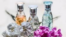Trik Beli Parfum untuk Si Dia