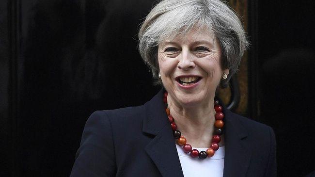 PM Inggris Akan Angkat Isu Pembunuhan Khashoggi di KTT G20