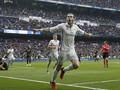 Gurauan Mourinho ke Bale: Kamu Tak Bilang Ingin ke MU!