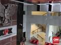 OTT di Bekasi, KPK Segel Ruang Kantor Pemkab