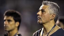 Roberto Baggio Kenakan Nomor 18 di Piala Dunia 1998