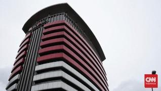 KPK Selesaikan Penyidikan Kasus Suap di Indramayu dan Kaltim