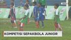 Kompetisi Sepakbola Junior