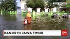 Akibat Cuaca Buruk di Daerah Jawa Timur