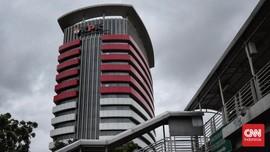 KPK Sebut Irjen Firli akan Kembali ke Polri karena Promosi