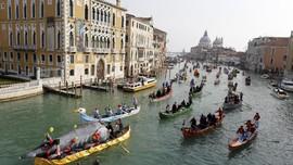 Film Pendek Indonesia Ikut Bersaing di Venesia
