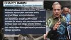 Presdir Freeport Indonesia Mundur