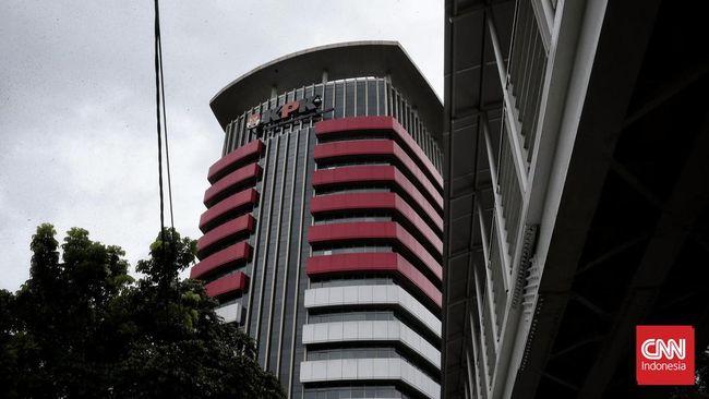 Panitera Didakwa Jadi Perantara Suap Hakim PN Jaksel
