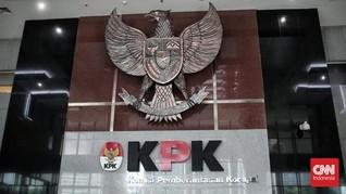 KPK Panggil Mekeng dan Sekjen KESDM Jadi Saksi Sofyan Basir