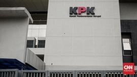 KPK Tahan Eks Manager Duta Palma Terkait Suap Izin Lahan