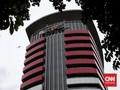 KPK Periksa Pejabat Kejati DKI dalam Kasus Suap