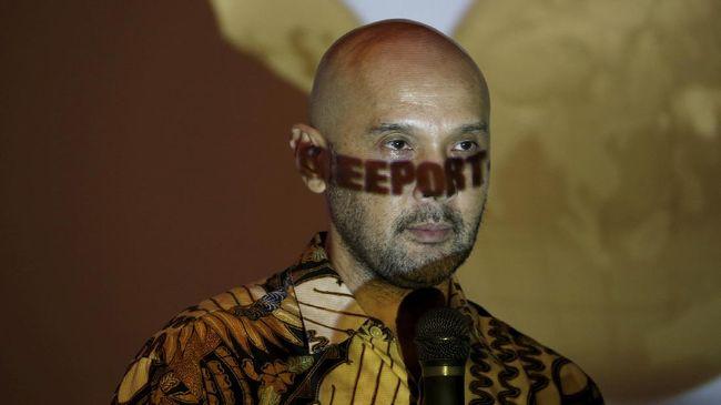 Pengusaha Minta Pemerintah Buka Tender Terbuka Saham Freeport