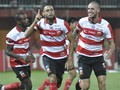 Klub Malaysia Ikut Turnamen Suramadu Cup