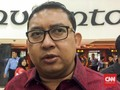 Fadli Zon Dinilai Bisa 'Di-Fahri Hamzah-kan' Jika Puji Jokowi