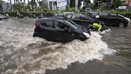 LIPI Proyeksi Kenaikan Air Laut Indonesia 2100 hingga 50 Cm