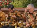 Darmin soal Menteri Investasi dan Ekspor: Belum Dibahas