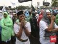 Kisah Guru Navy, Jalan Kaki Tepis Tuduhan Massa Nasi Bungkus