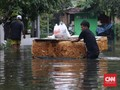 Selain Bekasi, Banjir Juga Melanda Subang dan Karawang