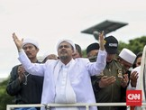 FPI: Rizieq Shihab Mau Pulang ke Indonesia Tapi Dicegah