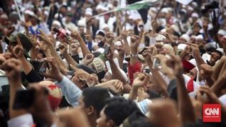 WNI Muslim Inggris-Swiss Serukan Putihkan Monas di Aksi 212