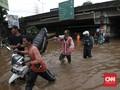 BPBD Jakarta Bantah Persulit Akses Data Banjir