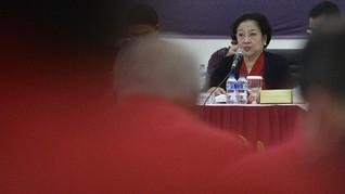 PDIP Umumkan Calon Kepala Daerah Solo dan Medan Awal Maret