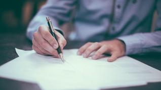 Membaca Tulisan Tangan Sebagai Penanda Kepribadian