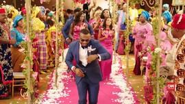 Geliat Nollywood, Industri Perfilman Nigeria